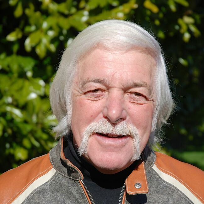 Gian Giacomo Hofstetter