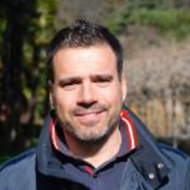 Sacha Bielli