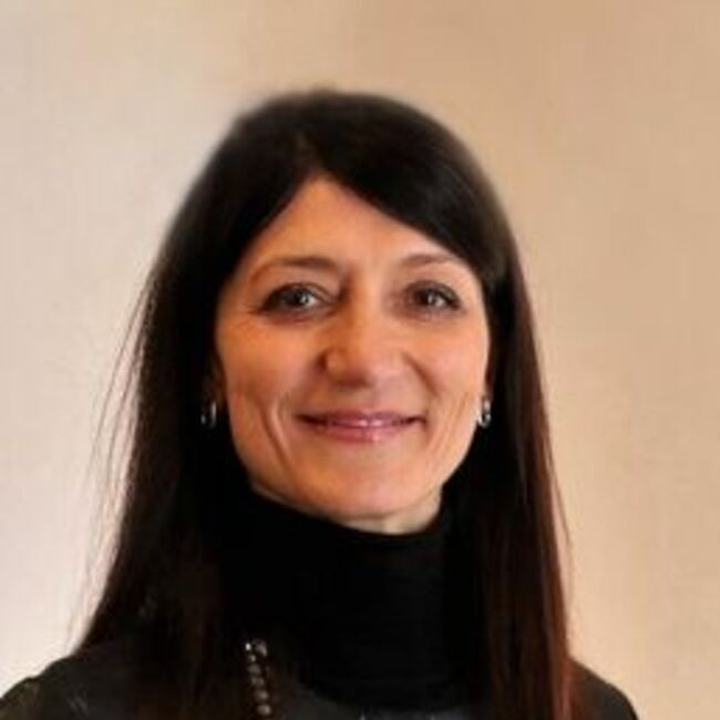 Simona Maspoli